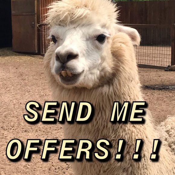 llama Other - 🔥SEND ME OFFERS ON ANYTHING!!!!!🔥